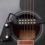 câble guitare acoustique TOP 9 image 1 produit