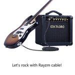câble guitare basse TOP 5 image 3 produit