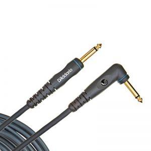 câble guitare électrique TOP 0 image 0 produit