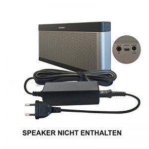 câble haut parleur bose TOP 1 image 0 produit