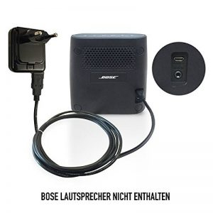 câble haut parleur bose TOP 4 image 0 produit