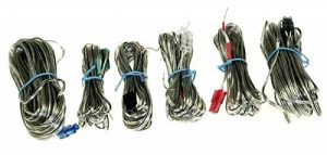 câble haut parleur home cinéma TOP 0 image 0 produit