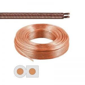 câble hifi enceinte TOP 3 image 0 produit