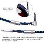 câble jack ampli TOP 8 image 2 produit