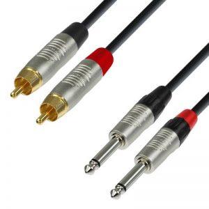 câble jack symétrique TOP 3 image 0 produit
