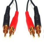 câble rca 15m TOP 3 image 2 produit
