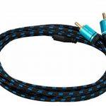 câble rca jack haute qualité TOP 11 image 2 produit