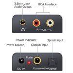 câble rca jack haute qualité TOP 6 image 4 produit