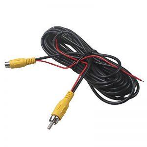 câble rca male male 10m TOP 13 image 0 produit