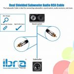 câble rca male male 10m TOP 4 image 1 produit