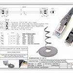Câble réseau Cat. 7Gigabit Ethernet LAN, câble ruban, câble plat (RJ45), câble réseau, câble (10 Gbits/) Câble de pose plat slim compatible avec les Cat. 5, Cat. 5e etCat. 6 2 m 7-Farben - 7 Stück de la marque 1aTTack.de image 1 produit