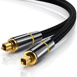 câble son home cinéma TOP 4 image 0 produit