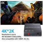 câble sortie audio TOP 9 image 2 produit