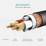 câble xlr femelle TOP 4 image 3 produit