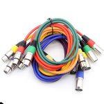 câble xlr haut de gamme TOP 11 image 4 produit