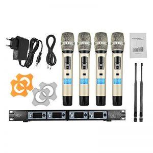 câble xlr haut de gamme TOP 9 image 0 produit
