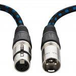 câble xlr pour micro TOP 10 image 3 produit