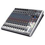 console mixage usb TOP 1 image 4 produit
