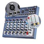console mixage usb TOP 10 image 2 produit