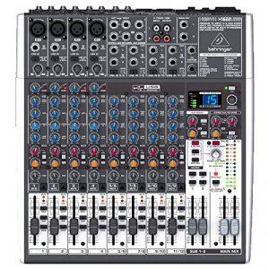 console mixage usb TOP 2 image 0 produit