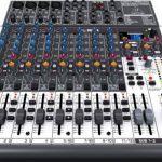 console mixage usb TOP 2 image 1 produit