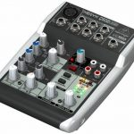 console mixage usb TOP 6 image 3 produit