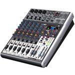 Consoles Sono et Studio Behringer - Xenyx X1204 USB de la marque Behringer image 3 produit