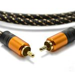cordon coaxial audio TOP 1 image 1 produit