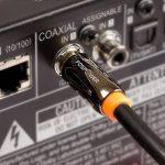 cordon coaxial audio TOP 6 image 1 produit