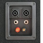 """DJ SET """"DJ-20.1"""" • Pack sono pro • Set sono • Set enceintes • Table de mixage • Amplificateur PA • Subwoofers basses 12"""" • 2000 w • AUX • USB • SD • 2x Micro dynamique • 2x Adaptateur jack de la marque Electronic-Star image 2 produit"""