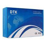 DTK 65W 19,5V 3,3A Chargeur Ordinateur Portable Universel pour Sony vaio Chargeur Adaptateur Secteur Connecteurs: 6.5 * 4.4mm de la marque DTK image 4 produit
