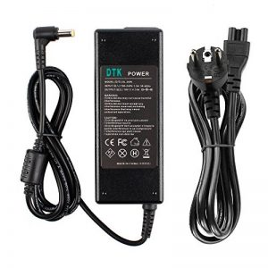 DTK Chargeur Adaptateur Secteur pour Acer : 19V 4,74A 90W Connecteurs: 5.5 * 1.7mm Alimentation pour Ordinateur Portable de la marque DTK image 0 produit