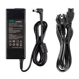 DTK Chargeur Adaptateur Secteur pour Asus de haute qualité: 19v 4,74a 90w (75w, 65w compatibles) Φ5.5*Φ2.5 (rectangle) Alimentation pour ordinateur portable de la marque DTK image 0 produit