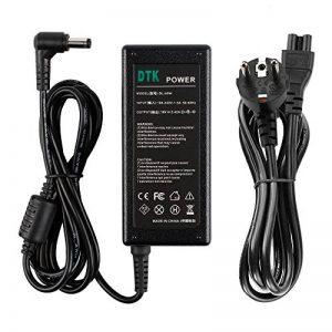 DTK Chargeur Adaptateur Secteur pour ASUS / TOSHIBA / LENOVO / MEDION N17908 V85: 19V 3,42A 65W Connecteur: 5.5*2.5mm Alimentation pour ordinateur portable de la marque DTK image 0 produit