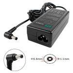 DTK Chargeur Adaptateur Secteur pour ASUS / TOSHIBA / LENOVO / MEDION N17908 V85: 19V 3,42A 65W Connecteur: 5.5*2.5mm Alimentation pour ordinateur portable de la marque DTK image 1 produit