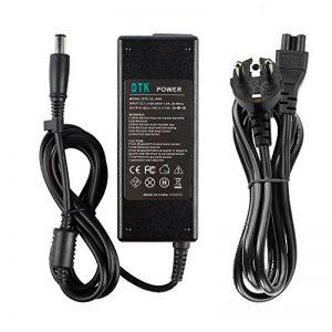 DTK Chargeur Adaptateur Secteur pour HP: 19V 4,74A 90W Connecteurs: 7.4 * 5.0mm Alimentation pour Ordinateur Portable de la marque DTK image 0 produit
