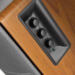 EDIFIER Studio R1280T - Kit d'enceintes 2.0 (42 Watts) Avec télécommande IR de la marque Edifier image 2 produit