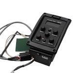 EQ-4T Préampli micro EQ à 4 bandes avec accordeur pour guitare acoustique avec tuner LCD et contrôle du volume Préamplificateur de guitare électrique de la marque Formulaone image 3 produit
