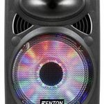 Fenton FPS12–Système de sonorisation Portable 30,4cm Noir de la marque Fenton image 1 produit