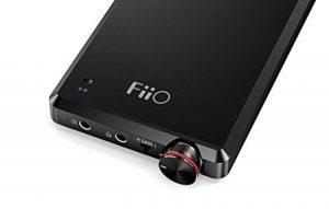 FiiO Amplis casque A5 Noir de la marque FiiO image 0 produit