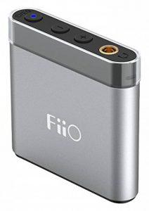 FiiO Amplis casque portables A1 de la marque FiiO image 0 produit