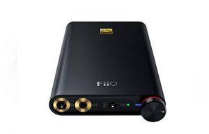 FiiO Amplis casque portables Q1 II de la marque FiiO image 0 produit