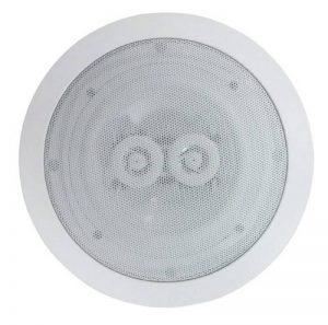 Haut-Parleur de Plafond Blanc 16.50cm 2 Voies (8 Ohms 120W) de la marque e Audio image 0 produit