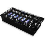 Ibiza DJM102-SB Table de mixage Noir de la marque Ibiza image 2 produit