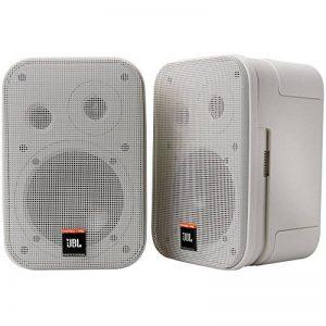 JBL C1Pro-WH Haut-parleur Blanc de la marque JBL image 0 produit
