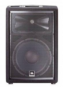 JBL JRX212 Enceinte passive pour Sonorisation 250 W Noir de la marque JBL image 0 produit