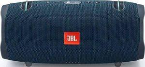 JBL Xtreme 2 - Enceinte Bluetooth portable - Waterproof IPX7 - Autonomie 15 hrs & port USB - Sangle de transport incluse - Bleu de la marque JBL image 0 produit