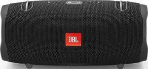 JBL Xtreme 2 - Enceinte Bluetooth portable - Waterproof IPX7 - Autonomie 15 hrs & port USB - Sangle de transport incluse - Noir de la marque JBL image 0 produit