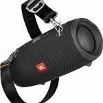 JBL Xtreme 2 - Enceinte Bluetooth portable - Waterproof IPX7 - Autonomie 15 hrs & port USB - Sangle de transport incluse - Noir de la marque JBL image 2 produit