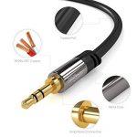KabelDirekt 5m Câble Jack Audio Stéréo (3.5mm Jack vers 3.5mm Jack, câble aux) PRO Series de la marque KabelDirekt image 1 produit